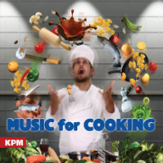 Music-for-Cooking