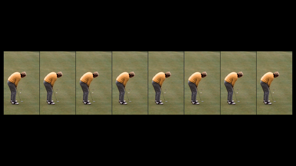 Rolex Golf Experience
